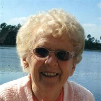 Norma Jean Allen