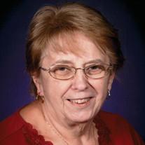 Carolyn Marie Burger
