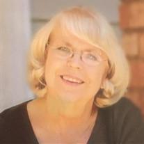 Glenda Lee Wilkinson