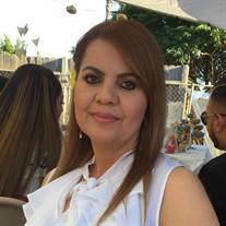 Irma Yolanda Gonzalez
