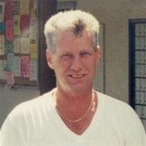 Michael James Brander