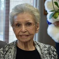 Rose  G. Chavez