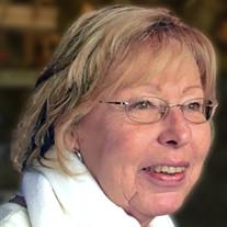 Nancy Ann Strang