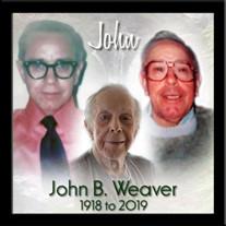 John B. Weaver