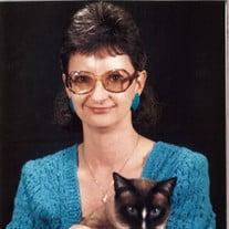 Debbie Christina Sperline