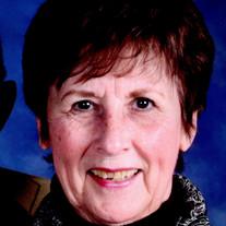 Donna Marie Strothmann