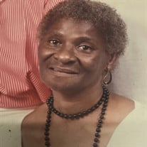 Mrs. Mary Francis Odoms