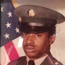 Nathan Ronald Jackson