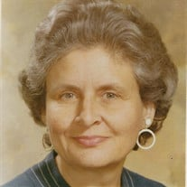 Phyllis Gail McTaggart