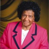 Marion A. Butler