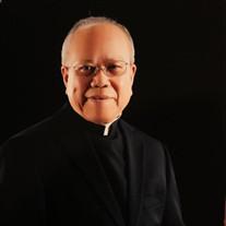 Rev Dominic  Dong  Phan
