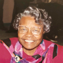 Julia H. Long