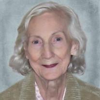 Phyllis J. Kullberg