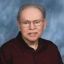 Paul T.  Henderson