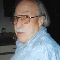 Carl Edward Ishmael