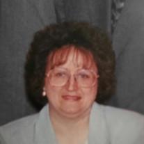 Janice Geary