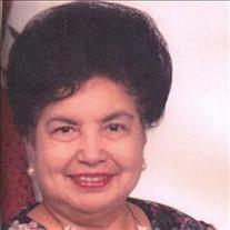 Connie Garcia Hewitt