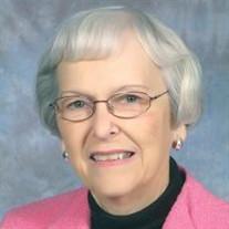 Margaret T. Sill