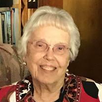 Louria Jean Gardner Faulkenberry