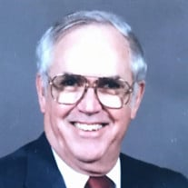 "William ""Bill"" Donald Lynn"