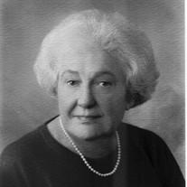 Billie A. Flynt