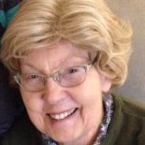 Marian A. Berg