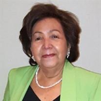 Elvia Rosa Fontenot