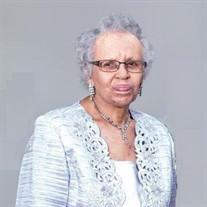 Theressa Verna Clark
