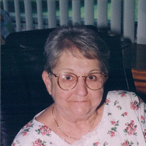 Joann  Russell