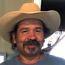 Eddiberto Ortega Sr.