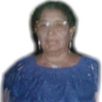 Luisa P. Salinas
