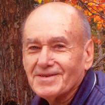 Lionel R. LeMarier