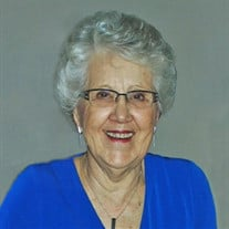 Mary D. Eckhoff
