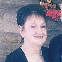 Patricia F. DePelsMaeker