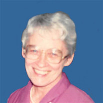 Kathleen M. Budke