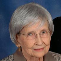 Elizabeth Libby Williams