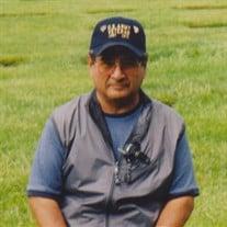 Alex Olivares