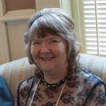 Bonnie Jean Aron