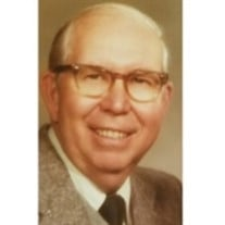 Harold Steinhoff