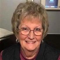 Linda Sue Harvey
