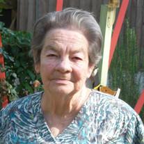 Mrs. Barbara Spears