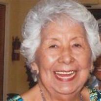 Ernestine Mercado