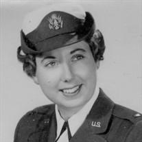 Alice M. Leahey
