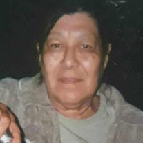 Maria  A Hernandez