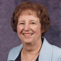 Charlotte  Theresa Otter