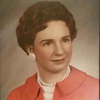 Patricia  Netta Todd