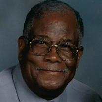 Willie J. Syms, Sr.