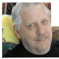 Mark Edward Harris Sr.