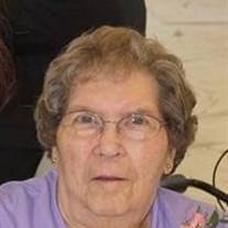 Hazel Sprague
