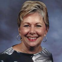 Judy Cagle Malone